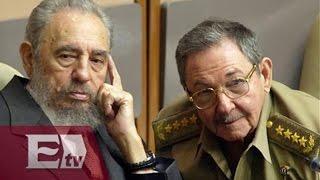 """""""Fidel Castro y su hermano Raúl recibían la droga de Pablo Escobar"""", dice exsicario/ Global"""