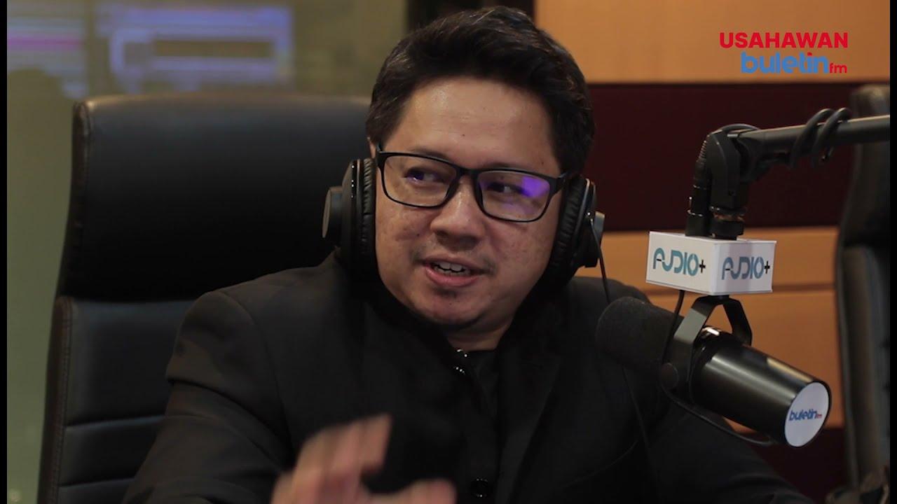 Cabaran Kedua Pusingan Pertama   Usahawan Buletin FM