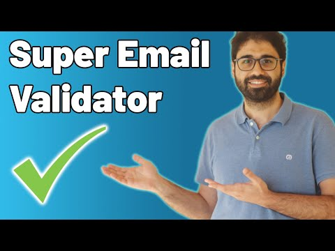 super-email-validator-tutorial:-verify-emails-for-free!