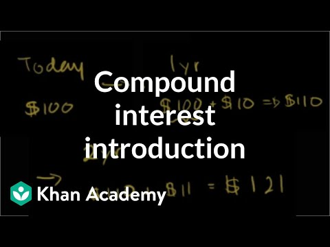 compound-interest-introduction-|-interest-and-debt-|-finance-&-capital-markets-|-khan-academy