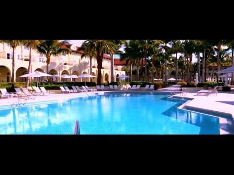 CASA MARINA RESORT, FLORIDA - VIDEO PRODUCTION LUXURY TRAVEL HOTEL FILM