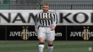 Pro Evolution Soccer 3 PS2 Gameplay HD