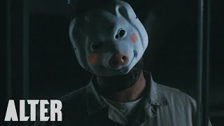 "Horror Short Film ""Pig""   Presented by ALTER"