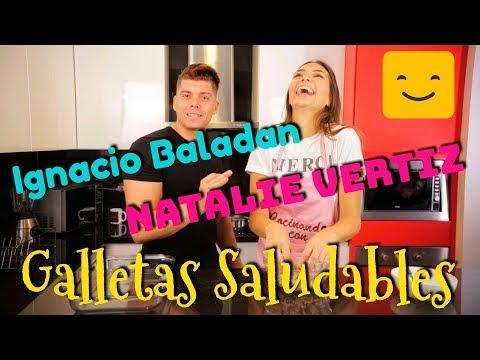 Galletas de Avena Saludables con Natalie Vertiz - Primera Parte