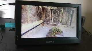 Leadstar D12, DVB- T2 DTV ATV PVR Full HDTV Review   BR Tech Films  