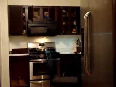 Como remodelar una cocina americana parte 2 youtube for Como remodelar una cocina