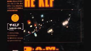 The Klf: 3am eternal (live at the ssl) japan cd