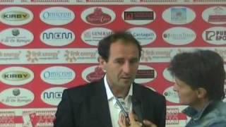 Servizio TvTeramo Servizio Teramo calcio - San Nicola sulmonaTgT News 28/09/09