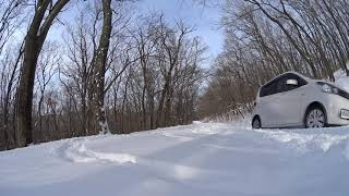 Mitsubishi eK wagon 4 месяца эксплуатации