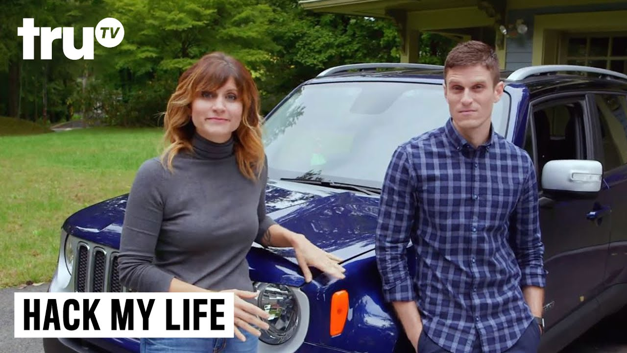 Hack My Life - Game The System: Fuel Economy - YouTube