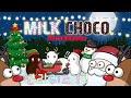 밀크초코 크리스마스 퀴즈!!!