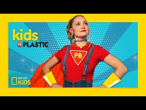 5 Eco-Friendly DIYs to Protect the Planet | Kids Vs. Plastic