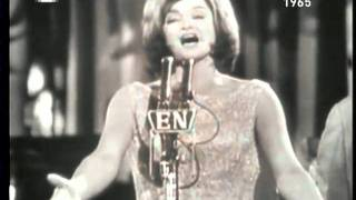 "Alice Amaro - ""Noiva do Mar"" no Festival da Figueira 1965"