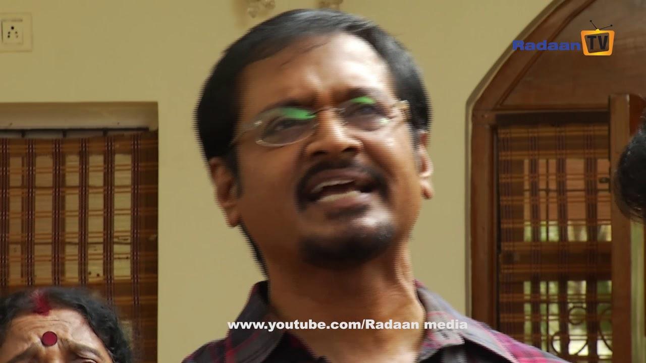 வாணி ராணி - HIGHLIGHTS - VAANI RANI - Episode 1673 - 15/9/2018