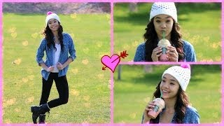Valentine's Day Outfit Idea! ♡ Thumbnail