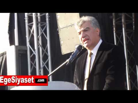 Ali ENGİN'den Başbakan'a Genel Müdür Göndermesi: İETT İŞÇİSİ