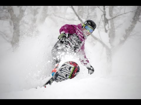 Live [HD] Snowboarding - Women's World Cup - Stoneham Canada