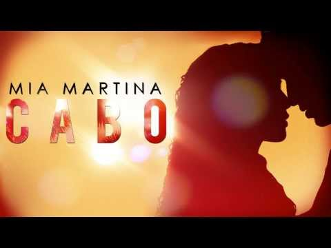 Mia Martina - Cabo [Lyric Video]