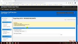 Download Video Cara Mengisi SKP Pada Emaster BKD Provinsi Jatim Untuk Jabatan Fungsional / Guru MP3 3GP MP4