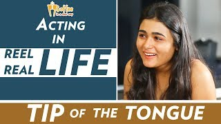 Shalini Pandey and Ritika Singh || Acting in Reel Life Vs Real Life || Coffee in a Chai Cup