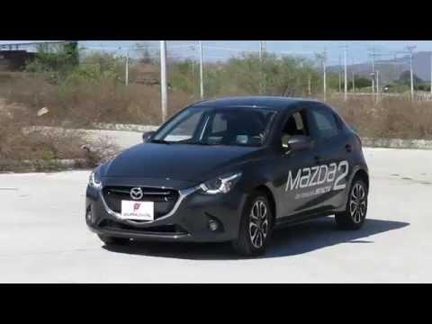 Mazda2 (Mazda 2) | Prueba / Análisis / Test / Review en ...