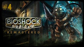 Let's play Bioshock / Parte 4