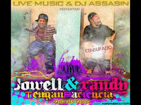 Download Jowell & Randy ft. De La Ghetto - Tapu 2010 [OFFICIAL MUSIC]