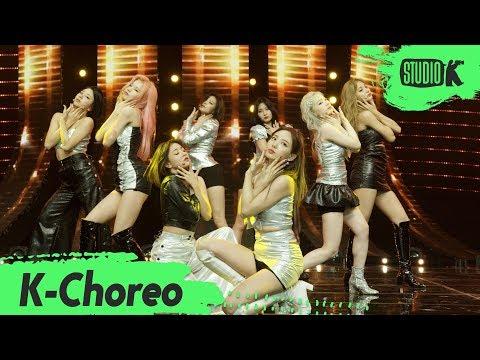 [K-Choreo 4K] 트와이스 직캠 'Feel Special' (TWICE Choreography) l @MusicBank 190927