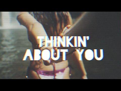 BEN DJ - Thinkin' Bout You (Lyric Video)