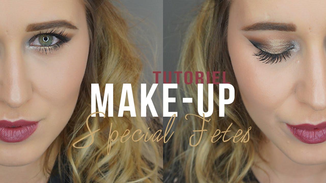maquillage 31 decembre