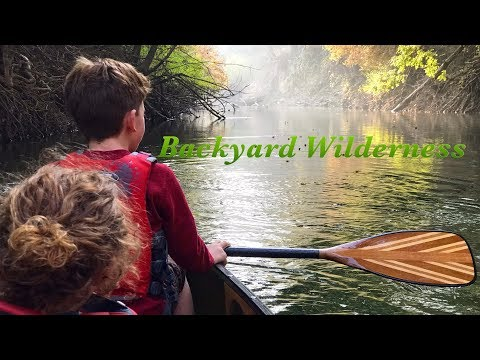 Canoe Camping In Lodi Wine Country
