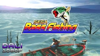 Dreamcast Collection Remastered: Sega Bass Fishing PC Gameplay
