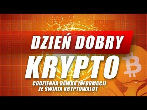 """#DDK ANALITYK Z BLOOMBERG """"BITCOIN ZEJDZIE DO $1500"""" ,NOWY PODATEK OD KRYPTO W POLSCE, XRP ..."""