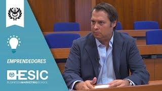 Foro de Inversión de ESIC - Álvaro Roca