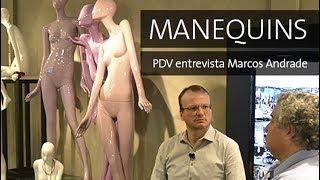 PDV | Série Manequins | Uso de manequins no varejo