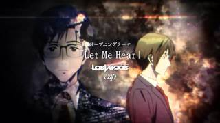 Repeat youtube video Parasyte Opening