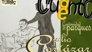 Cuanto Cuento - Continuidad de los Parques, Julio Cortazar