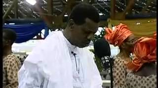 Ewi Poem by Pst EA Adeboye
