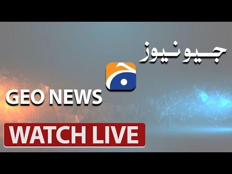 🔴GEO NEWS LIVE - Pakistan Live News | Headlines, Bulletins & Exclusive Coverage | Live News Stream