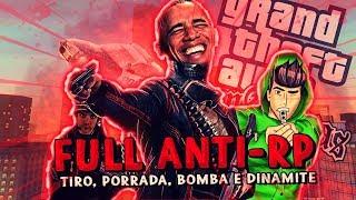 GTA MTA RP - FULL ANTI RP COM SHADE GAMES   Five M de Pobre
