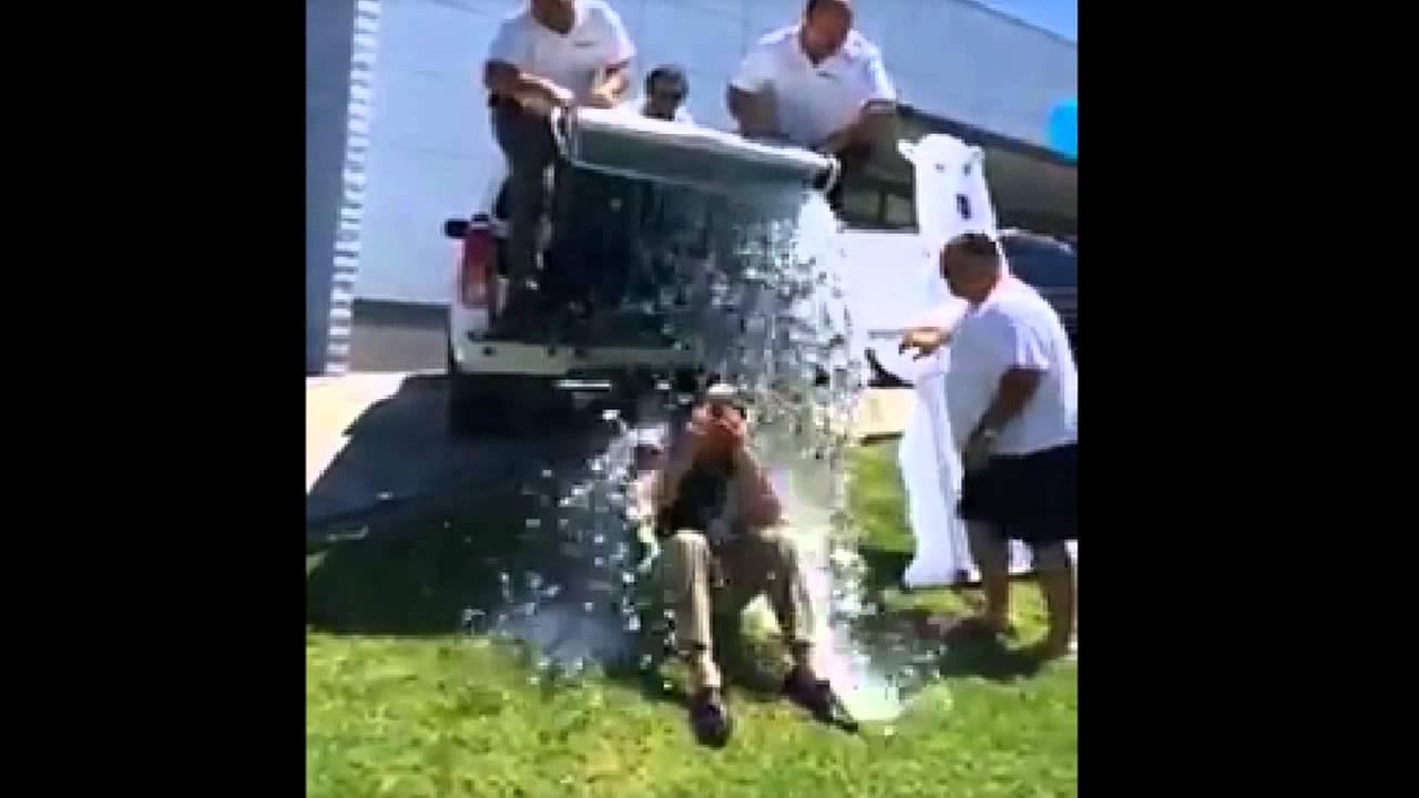 Nissan Kearny Mesa >> Mossy Nissan Kearny Mesa Als Challenge Video