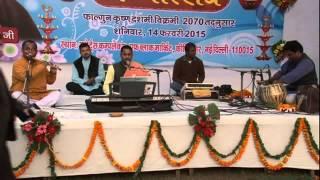 Rishi Gatha Ko Gaane Ki Aadat Si Ho Gayi Hai (Maharishi Dayanand Saraswati 191th Janamutsav)