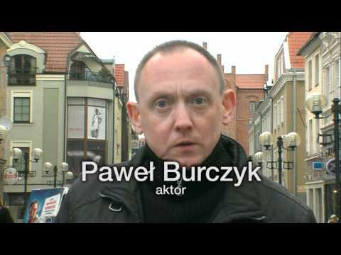Popieram Janusza Cichonia Paweł Burczyk