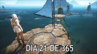 BLACK DESERT EN ESPAÑOL | DIA 21 DE 365 | Misterios Estivales Parte 4 - Metal... VAIS A FLIPAR XD