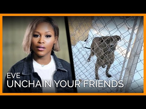 Eve - Unchain Your Friends