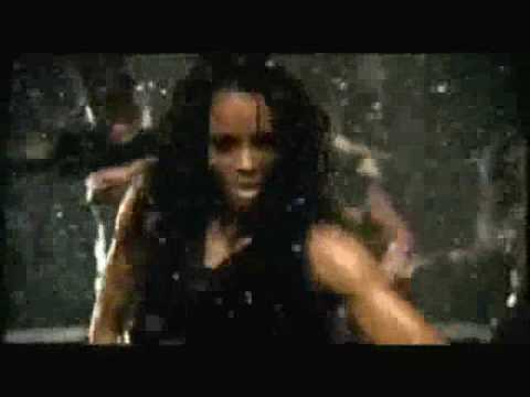 Ciara - Like a Surgeon (Transform Ya Remix 2009) Music video