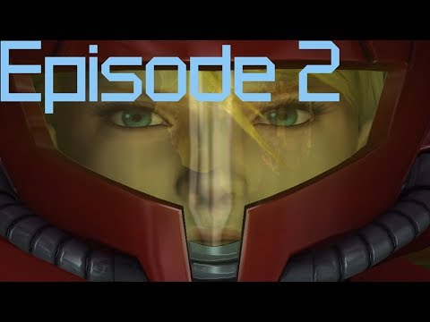 Metroid: Other M - Maxximum Edition - Episode 2 - [No Commentary]