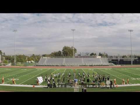 2016 CSBC Division Finals-Yucca Valley High School
