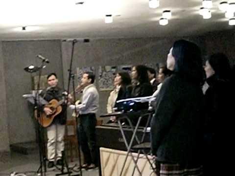 """Frankfurt Filipino Community Choir"""