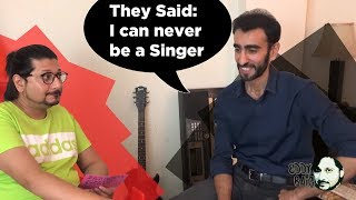Eddy Baig with Raheel Solanki |Music Vlog | Worst thing about a relationship #SawalSaturday